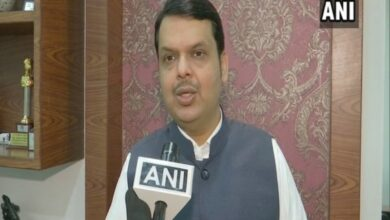 Photo of Maharashtra polls: Do vote, says Fadnavis