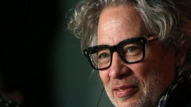Photo of 'Rocketman' director Dexter Fletcher in talks to direct third 'Sherlock Holmes' film