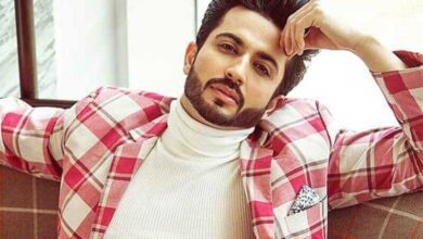 Photo of Dheeraj Dhoopar has two reasons to celebrate