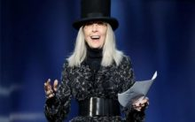 Haven't been on a date for 35 years, reveals Diane Keaton