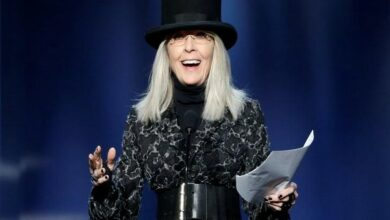 Photo of Haven't been on a date for 35 years, reveals Diane Keaton