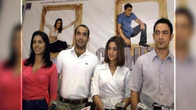Photo of 'Dil Chahta Hai' turns 18, Preity Zinta says film her favorite