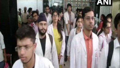 Photo of Centre sets up committee on central legislation against violence on doctors