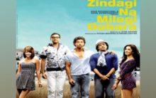 Cast of 'Zindagi Na Milegi Dobara' gets nostalgic
