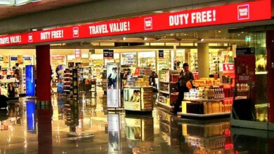 Photo of Dubai Duty Free stores begin accepting Indian currency – Here're the details