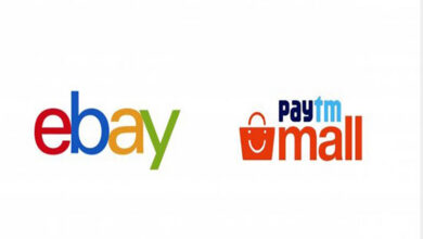 Photo of eBay expands presence in India through Paytm Mall integration