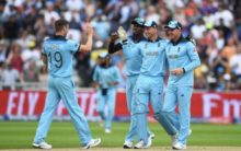 World Cup semi-final: England dismiss Australia for 223