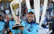 Eoin Morgan to represent Dublin Chiefs in inaugural EuroT20 Slam
