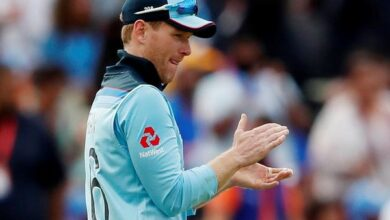 Photo of Delighted with the win against India, says Eoin Morgan