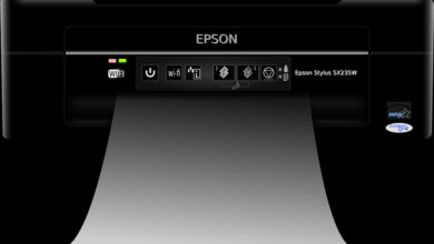 Photo of Epson launches 7 new printers in India
