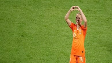 Photo of FIFA Women's World Cup: Netherlands defeat Sweden, enters finals