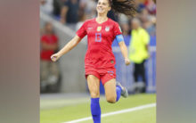 FIFA Women's World Cup: USA defeat England, enters finals