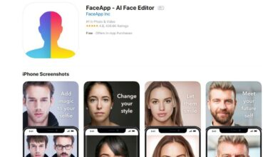 Photo of Fake FaceApp application infect your device with adware module