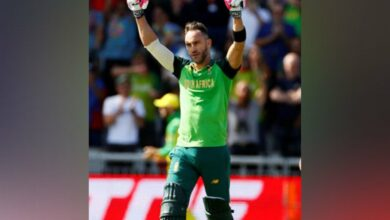 Photo of WTC will give context to Test cricket: Faf Du Plessis