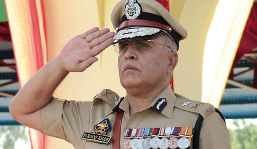BJP man Farooq Khan to take over as Chief Security Advisor to J&K Governor