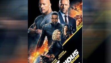 Photo of Here's when 'Fast and Furious: Hobbs and Shaw' will now release