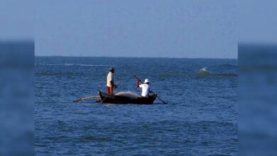 Photo of Sri Lankan Navy arrests 4 Indian fishermen