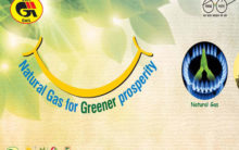 GAIL commissions 165 km Gorakhpur national gas pipeline project