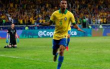 I'm speechless, says Gabriel Jesus after beating Argentina