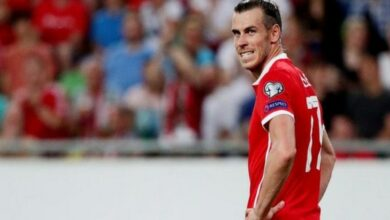 Photo of Bale staying in club is not a problem: Zinedine Zidane