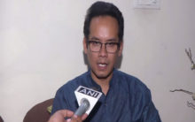 BJP-led govt becoming dictatorship, killing federalism: Gaurav