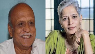 Photo of Gauri case accused linked to Kalburgi murder