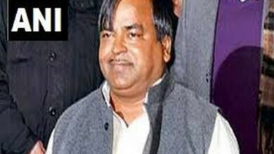 Photo of Rape victim withdraws case against former SP minister