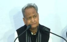 Rajasthan govt to enact law against mob lynching: CM Gehlot