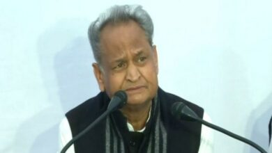 Photo of Rajasthan govt to enact law against mob lynching: CM Gehlot