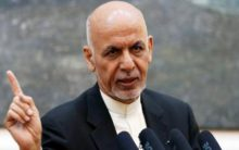 Top opponent suspends campaign to unseat Afghan president