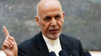 Photo of Ghani to visit Washington to meet Trump