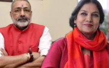 Shabana Azmi 'new leader' of 'tukde tukde' gang, actress hits back