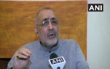 Bihar cops seek RSS details: Giriraj slams Nitish, Sushil