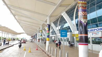 Photo of Goa airport casinos to be open to only air passengers: CM