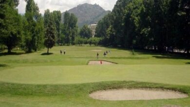 Photo of Golf Club to be opened for public,  announces Chief Secretary
