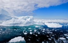 Greenland may become ice-less by the year 3000: Study