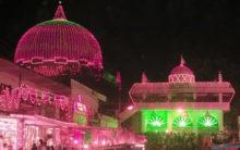615 Urs-e-Shareef of Khwaja Bande Nawaz (Rh)