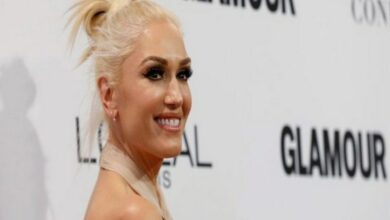 Photo of Gwen Stefani cancels concert in Las Vegas due to illness