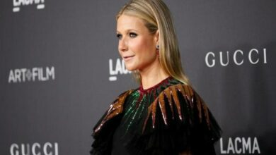 Photo of Gwyneth Paltrow gets candid about aging, self-love