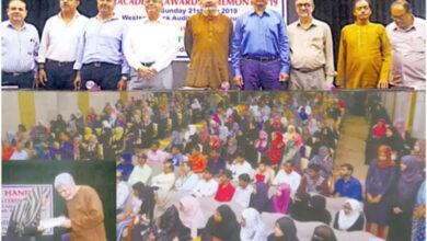 Photo of Education – The greatest weapon, grab it: Zaheeruddin Ali Khan