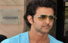Hyderabad: Hrithik Roshan booked in cheating case