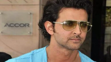 Photo of Hyderabad: Hrithik Roshan booked in cheating case