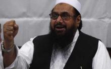 UN-designated terrorist Hafiz Saeed arrested