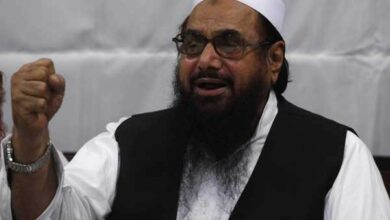 Photo of Lahore court grants pre-arrest bail to Hafiz Saeed