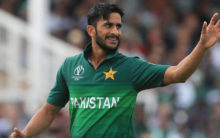 Hasan Ali, 4th Pak cricketer to marry Indian girl