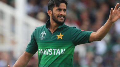 Photo of Hasan Ali, 4th Pak cricketer to marry Indian girl