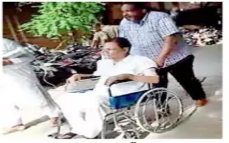 Hasan Ali Khan released in fake passport case