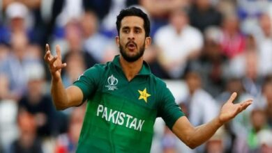 Photo of Is Pakistan pacer set to marry Indian girl? Here's what he says
