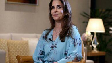 Photo of Princess Haya, wife of Dubai's Sheikh, seeks political asylum in UK