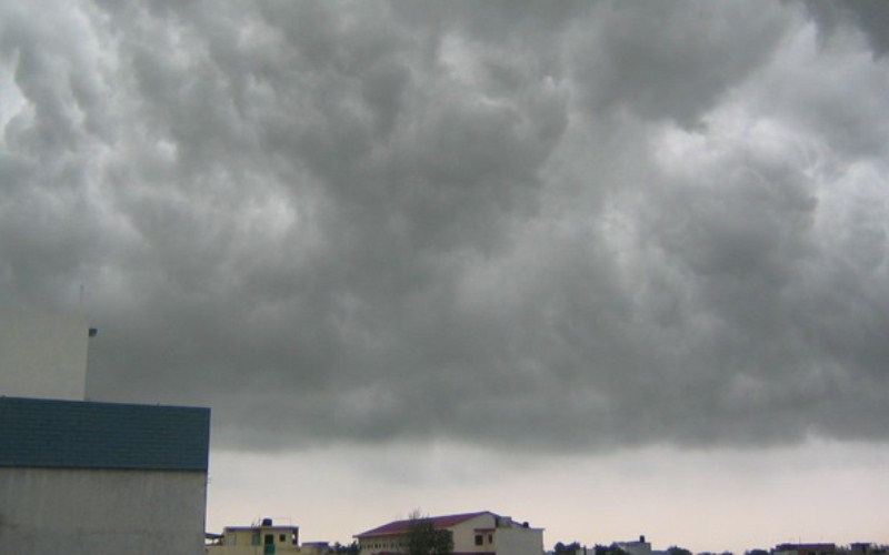 Heavy rains likely to lash North and South Goa districts